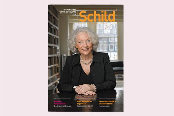Schildklier Organisaties Nederland