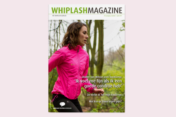 Whiplash Magazine