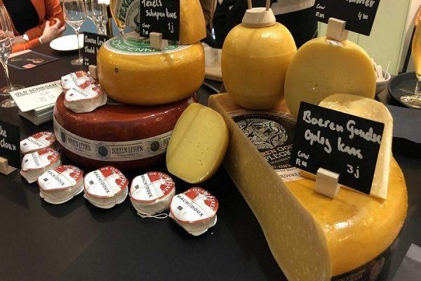 Alles Käse
